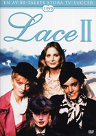 Lace 2 - Mini Series (DVD) beg