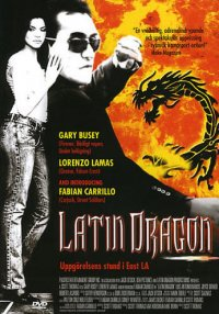 Latin Dragon (Second-Hand DVD)