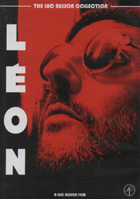 Leon (Second-Hand DVD)