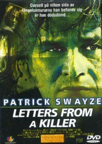 LETTERS FROM A KILLER (BEG DVD)
