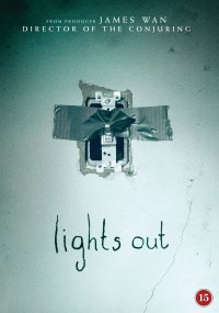 Lights Out (BEG DVD)