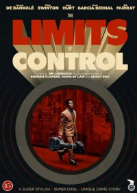 Limits of Control (DVD)