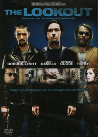 Lookout, The (Second-Hand DVD)