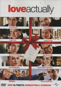 Love Actually (Second-Hand DVD)