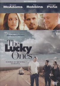 Lucky Ones, The (BEG HYR DVD)