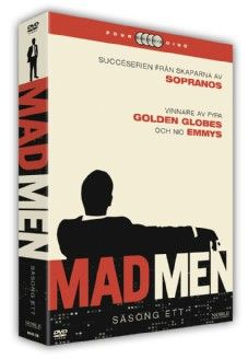 Mad Men - Season 1 (DVD) beg