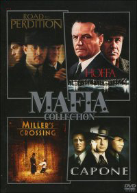 Mafia Collection (Second-Hand DVD)