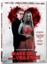 Make-out with Violence (Second-Hand DVD)