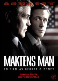 Maktens Män (Second-Hand DVD)