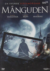 Månguden (Second-Hand DVD)