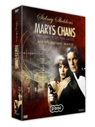 Marys Chans - Mini Series (DVD) BEG