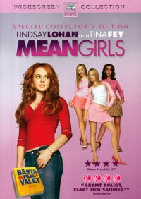 Mean Girls (Second-Hand DVD)