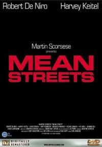 Mean Streets ( DVD)