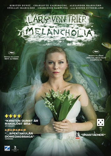 Melancholia (Second-Hand DVD)