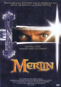 Merlin (Second-Hand DVD)