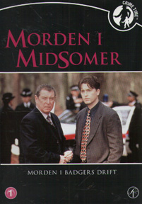 Morden i Midsomer 01 (Second-Hand DVD)