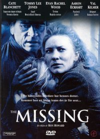 Missing, The (2003) (DVD)