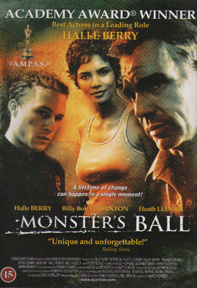 Monsters Ball (Steelbook) BEG DVD
