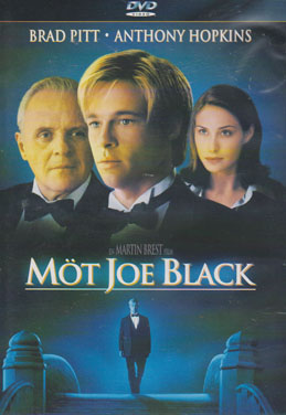 Möt Joe Black (Second-Hand DVD)