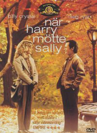 När Harry mötte Sally (Second-Hand DVD)