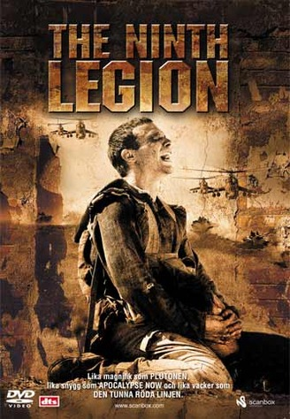 Ninth Legion (Second-Hand DVD)