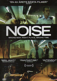 Noise (Second-Hand DVD)