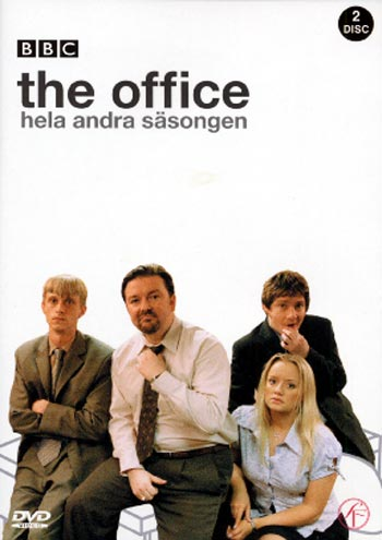 Office, The - Season 2 ( DVD) beg
