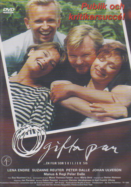 Ogifta Par (Second-Hand DVD)