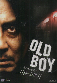 Old Boy (BEG DVD) STEELBOX