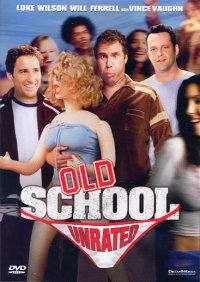 Old School (Second-Hand DVD)