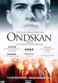 Ondskan (Second-Hand DVD)