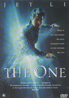 One, The (Second-Hand DVD)