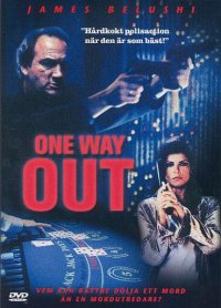 One Way Out (Second-Hand DVD)