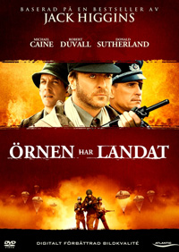 Örnen har Landat (Second-Hand DVD)