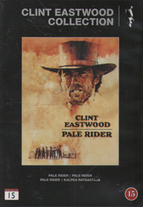 02 Pale Rider (Second-Hand DVD)