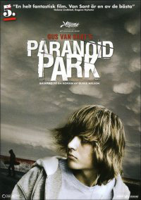 Paranoid Park (Second-Hand DVD)