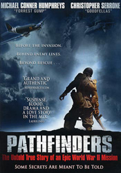 Pathfinders (Second-Hand DVD)