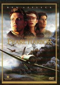 Pearl Harbour (Second-Hand DVD)