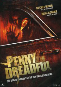 Penny Dreadful (Second-Hand DVD)