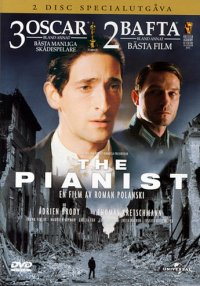 Pianist, The (Second-Hand DVD)