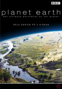 Planet Earth - Complete Series (Second-Hand DVD)