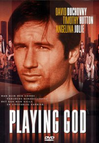 Playing God (DVD)