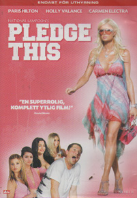Pledge This (Second-Hand DVD)