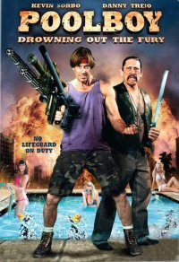 Poolboy, The (Second-Hand DVD)