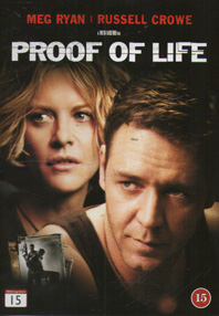 Proof of Life (Second-Hand DVD)