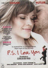 P.S. I love You (Second-Hand DVD)
