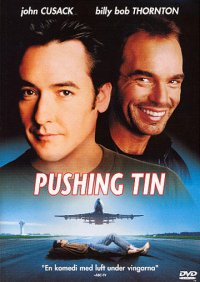 Pushing Tin (Second-Hand DVD)