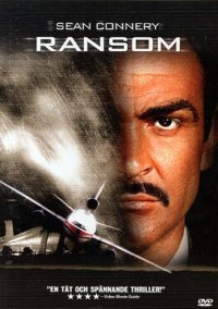 Ransom (1975) (Second-Hand DVD)