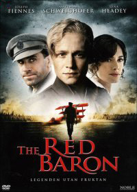 Red Baron (Second-Hand DVD)