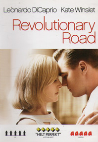 Revolutionary Road (Second-Hand DVD)
